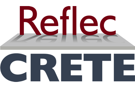 ReflecCrete Concrete Floor Polishing